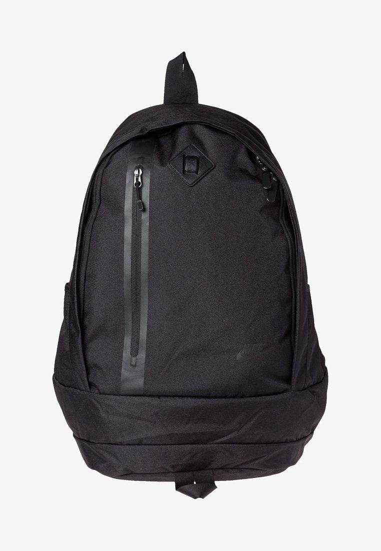 Nike Sportswear - CHEYENNE - Rucksack - black/wolf grey