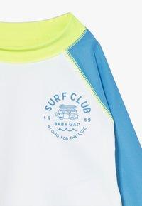 GAP - Camiseta de lycra/neopreno - optic white - 3