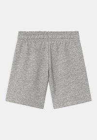 adidas Performance - UNISEX - Sports shorts - grey/black - 1