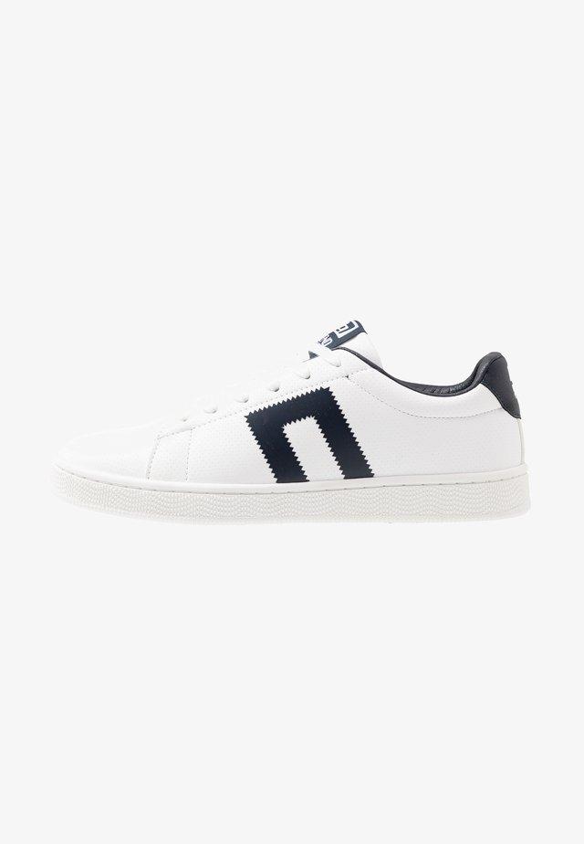 Sneakers basse - dark navy
