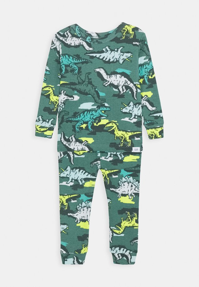 TODDLER BOY  - Pyjamas - boggy green