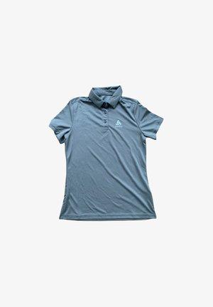 CARDADA  - Polo shirt - light blue
