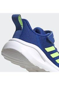adidas Performance - FORTARUN RUNNING SHOES - Zapatillas de running neutras - blue - 8