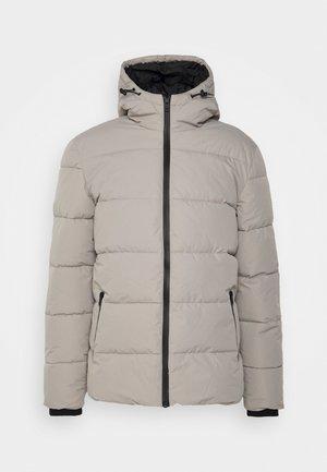 RRERICK JACKET - Winter jacket - mourning dove