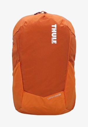 CAPSTONE - Rucksack - orange