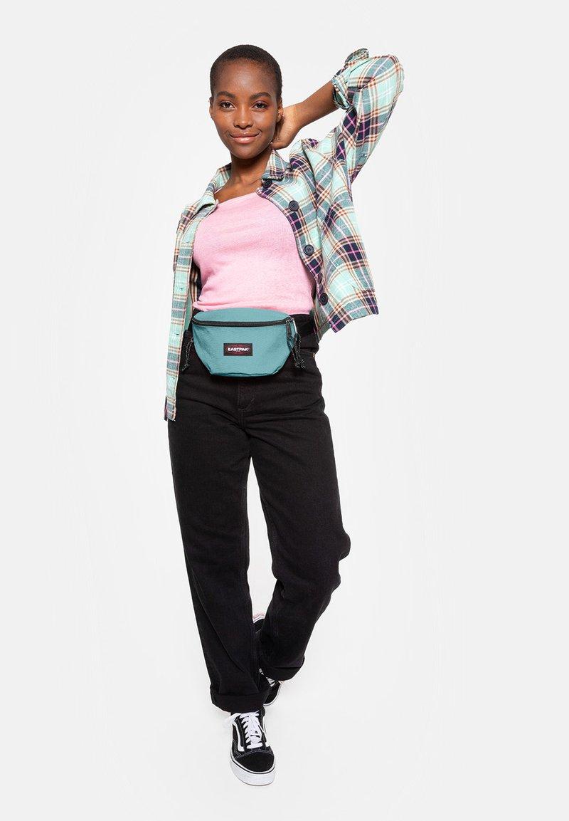 Eastpak - Bum bag - water blue
