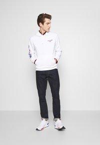 Polo Ralph Lauren - Sweat à capuche - white - 1