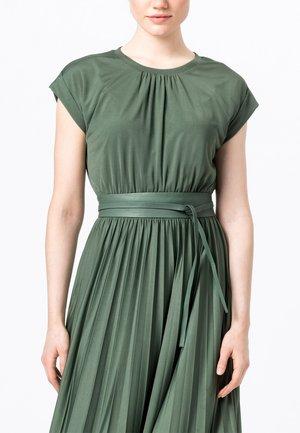 Waist belt - seegrün