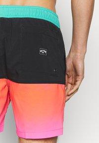 Billabong - FIFTY - Swimming shorts - neon pink - 2