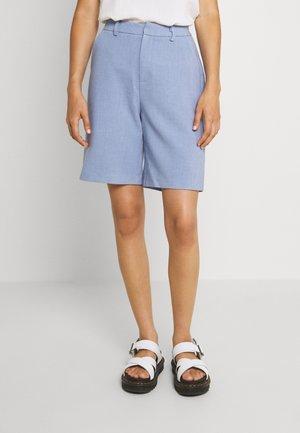 HAMIMO - Shorts - light blue