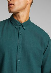Esprit - Shirt - dark teal green - 3