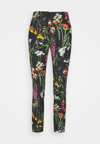 Trousers - multi