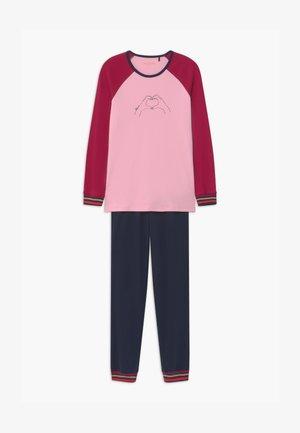 TEENS - Pyjama set - rosa