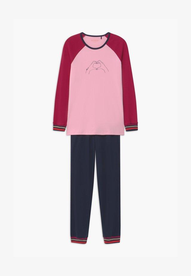 TEENS - Pyjama - rosa