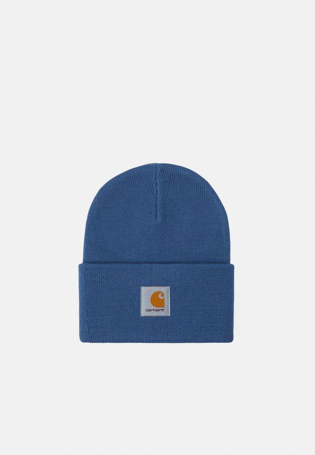 WATCH HAT UNISEX - Bonnet - dark blue