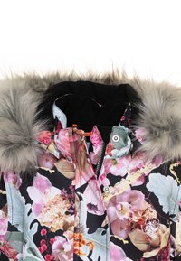 Molo - PEACE - Winter coat - multicolor - 4