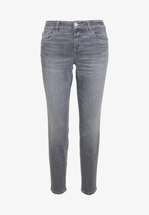 BAKER - Slim fit jeans - mid grey