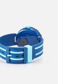 Flik Flak - BLUE4U UNISEX - Watch - blau - 1