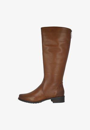 CALLA 30 - Boots - cognac (g84130-mi101-370)