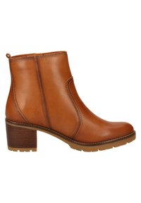 Pikolinos - Classic ankle boots - brandy - 5