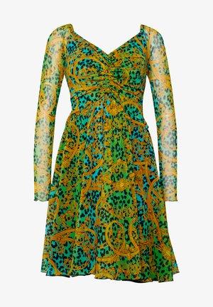 LADY DRESS - Day dress - pure mint