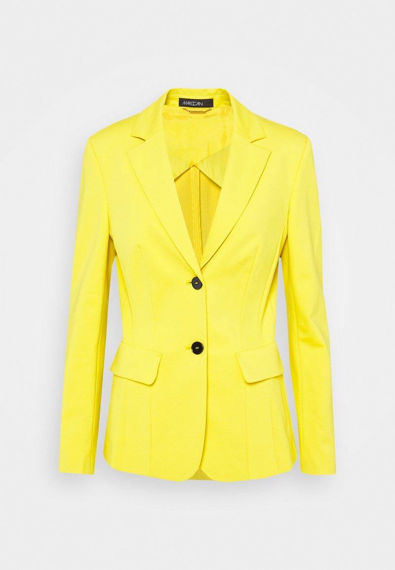 Marc Cain - Blazer - yellow