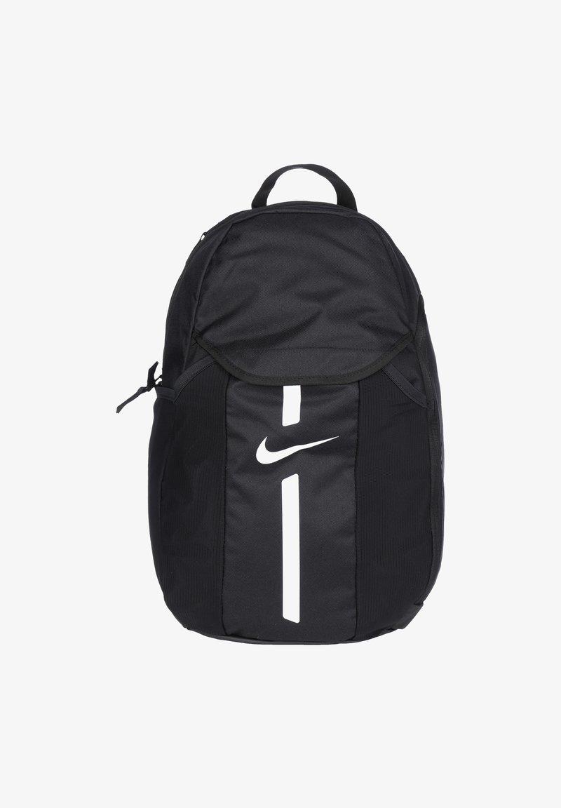 Nike Performance - TEAM UNISEX - Batoh - black / white