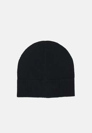 HAT FULL EDGES - Beanie - black