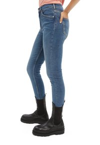 Scotch & Soda - HAUT - Jeans Skinny Fit - bathed in blue - 3