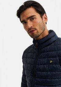 WE Fashion - Giacca da mezza stagione - dark blue - 3