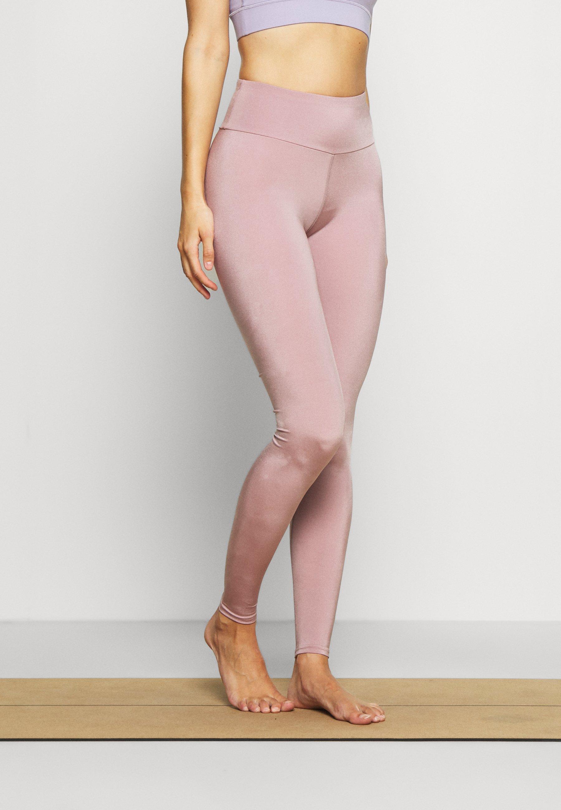 Femme LEGGINGS GLOSSY  - Collants