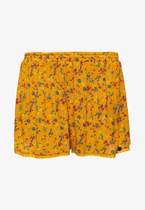 DYLAN  - Shorts - yellow