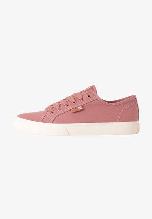 MANUAL - Zapatillas - pink/pink