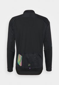 Craft - Soft shell jacket - black - 1