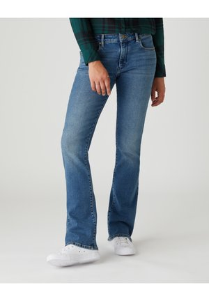 Bootcut jeans - nomadsand