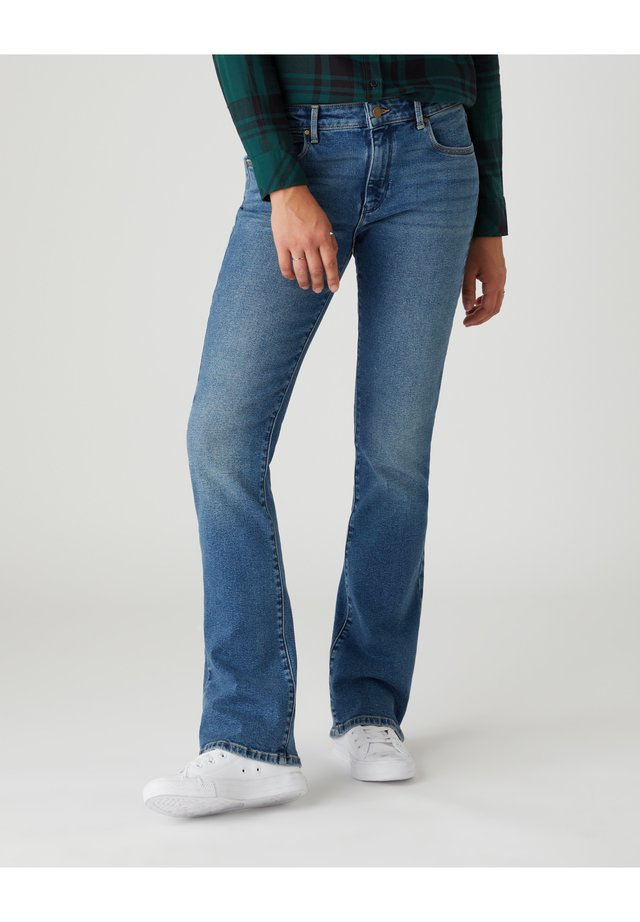 Jean bootcut - nomadsand