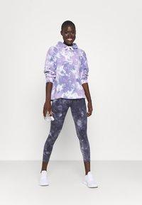 Cotton On Body - MARBLE 7/8  - Legging - periwinkle - 1