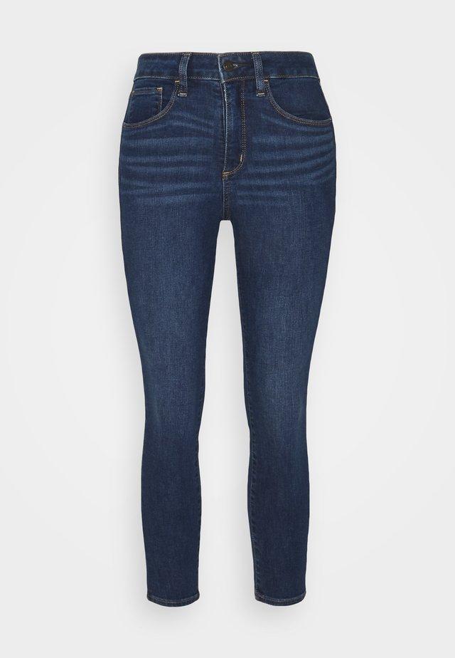 UNIVERSAL WALKER - Jeans Skinny Fit - dark indigo