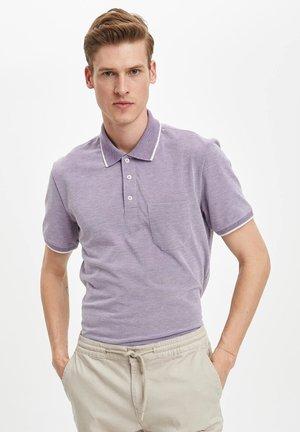 Piké - purple