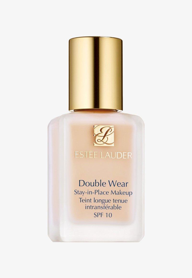Estée Lauder - DOUBLE WEAR STAY-IN-PLACE MAKEUP SPF10 30ML - Fond de teint - 0N1 alabaster