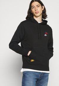 Nike Sportswear - Hoodie - black - 3