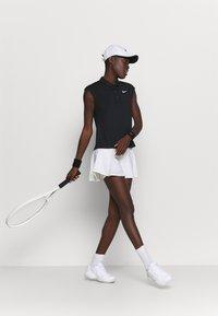 Nike Performance - VICTORY  - Funktionstrøjer - black/white - 1