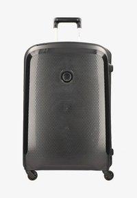 Delsey - BELFORT  - Wheeled suitcase - black - 0