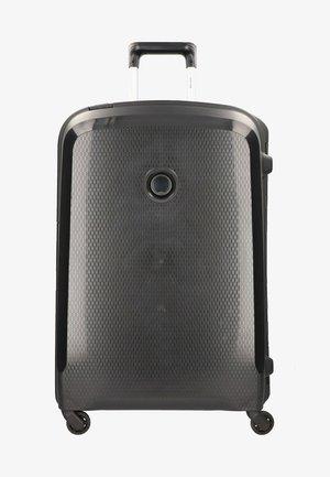 BELFORT  - Wheeled suitcase - black