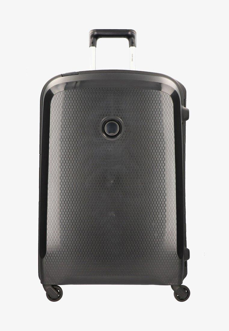 Delsey - BELFORT  - Wheeled suitcase - black