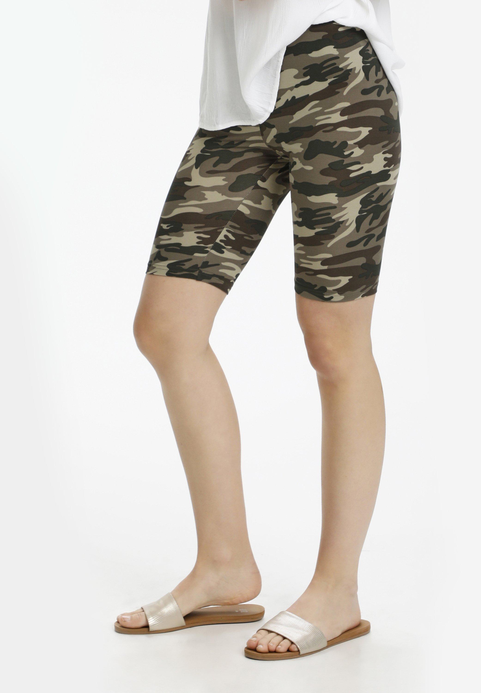 Damen KAANNI - Shorts