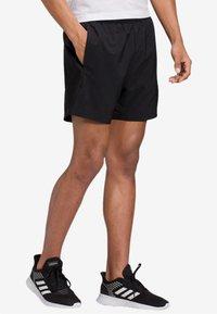 adidas Performance - Short de sport - black - 2