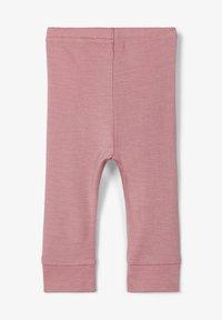 Name it - Leggings - Trousers - nostalgia rose - 1