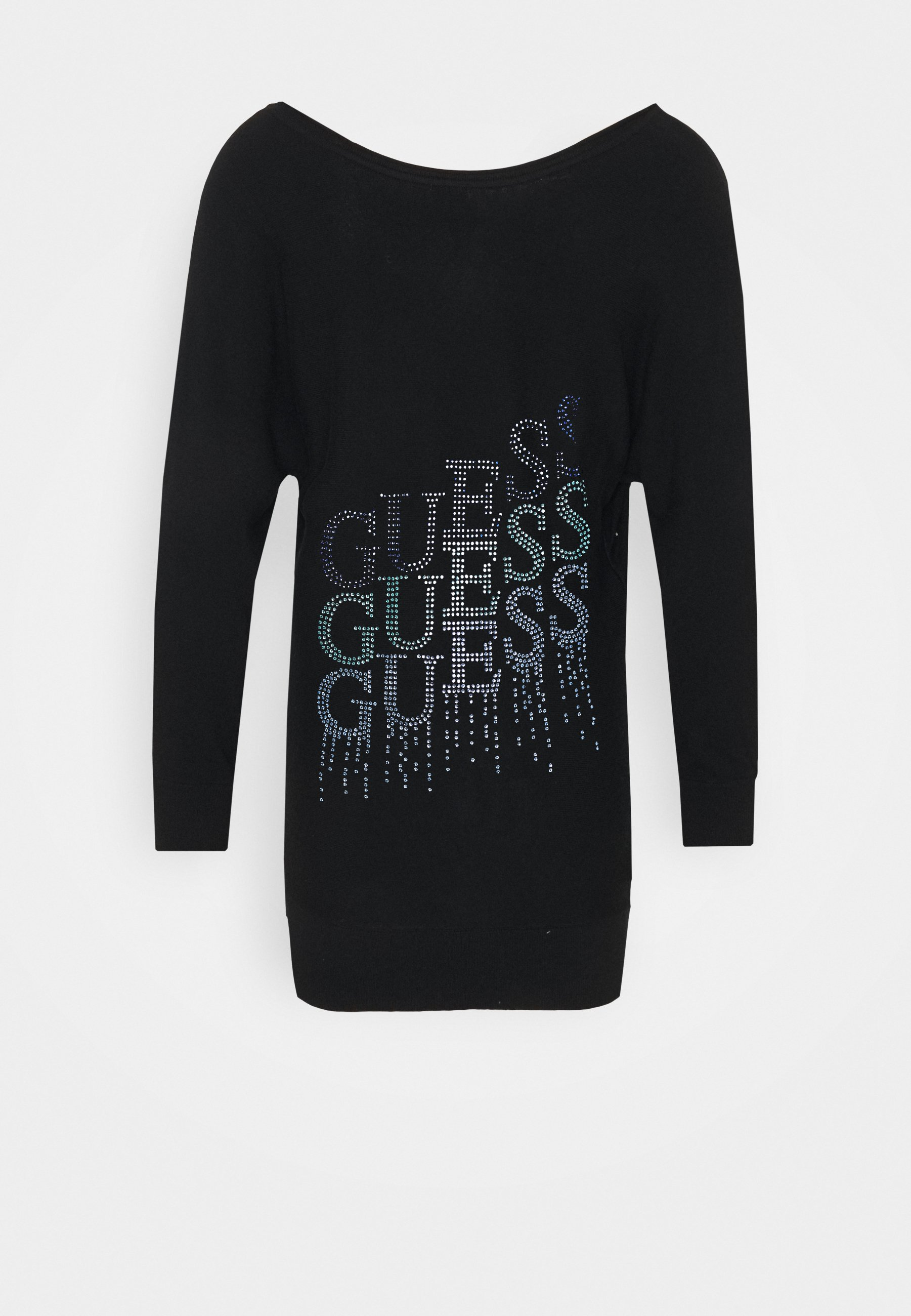 Women CLAUDINE BAT SLEEVE - Sweatshirt