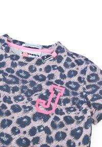 jooseph's - Print T-shirt - pink leo - 2